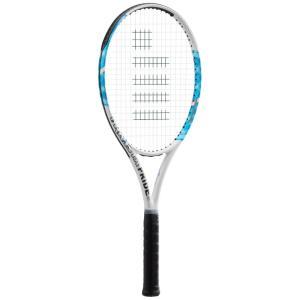 ゴーセン GOSEN 硬式テニスラケット トライビスタ プライド103 フレームのみ TRIVISTA PRIDE103 KTV103 『即日出荷』KPI+ sportsjapan