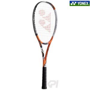 ソフトテニスラケット ヨネックス レーザーラッシュ1V LASERUSH 1V LR1V-005|sportsjapan