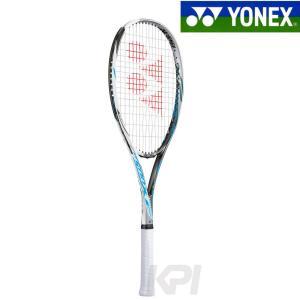 「2017新製品」YONEX(ヨネックス)「MUSCLE POWER 500 XF(マッスルパワー500XF)MP500XF」ソフトテニスラケットKPI+|sportsjapan