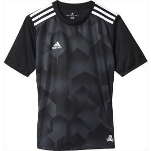「2017新製品」adidas(アディダス)[71 JR RENGI グラフィックTRN JS NDV49]サッカーゲームシャツ・パンツKPI+ sportsjapan