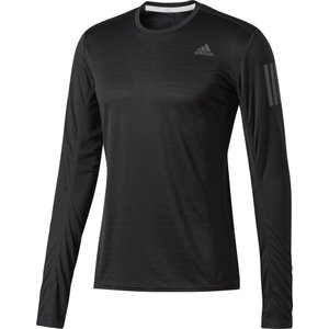 「2017新製品」adidas アディダス [71 RESPONSE LS TシャツM NDX93]ランニングTシャツ sportsjapan
