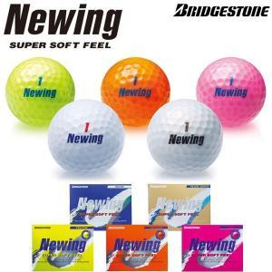 ブリヂストン BRIDGESTONE ゴルフボール  ニューイングスーパー newing-SP『即日出荷』|sportsjapan
