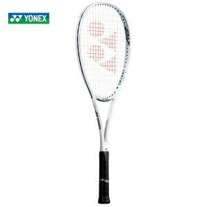 ヨネックス YONEX ソフトテニスラケット NANOFORCE 8V REV ナノフォース8Vレブ クールホワイト NF8VR-596 9月上旬発売予定※予約「新デザイン」 sportsjapan