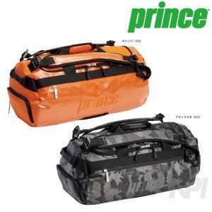 「10月発売予定※予約」「2017新製品」Prince プリンス 「2WAYボストンバッグ OD744 OUTDOORシリーズ 」テニスバッグ|sportsjapan