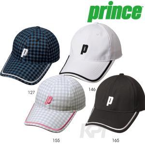 「2017モデル」Prince プリンス  「UVラウンディッシュキャップ PH569」|sportsjapan