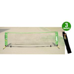 Prince プリンス 「Playland テニスネット 3m 収納用キャリーバッグ付  PL014」|sportsjapan