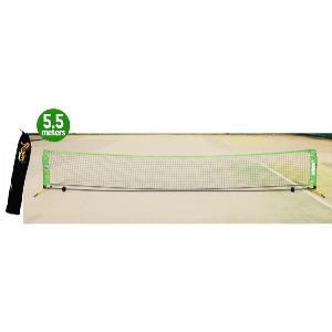 Prince プリンス 「Playland テニスネット 5.5m 収納用キャリーバッグ付  PL016」|sportsjapan