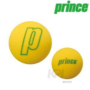 Prince プリンス 「スポンジボール8.0 1ダース12個入  PL024」|sportsjapan