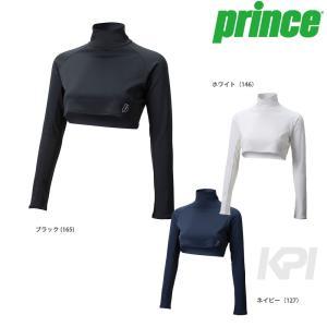 プリンス Prince テニスウェア ネックカバーボレロ PO620 PO620「2017新製品」|sportsjapan