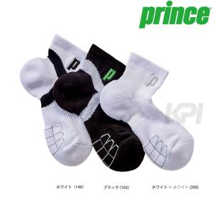 「2017新製品」Prince プリンス [レディス チョーゴクアツサポート PS343 PS343]テニスソックス|sportsjapan