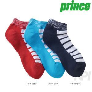 「2017新製品」Prince プリンス [レディス ショート PS349 PS349]テニスソックス|sportsjapan