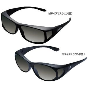 プリンス Prince  「調光偏光オーバーグラス サングラス PSU311 専用セミハードケース付 」|sportsjapan