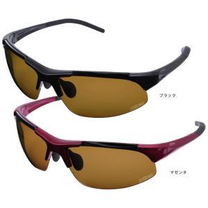 Prince プリンス 「メラニン偏光レンズ付きサングラス PSU333 専用セミハードケース付 」 「KPI」|sportsjapan