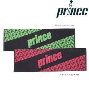 プリンス Prince テニスタオル  スポーツタオル PT757 2019年2月下旬発売予定※予約|sportsjapan