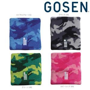 GOSEN ゴーセン 「リストバンド 1ケ入り  R1500」|sportsjapan