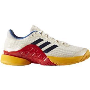 『即日出荷』「2017新製品」adidas アディダス [Barricade 2017 PW AC メンズ S81004]オールコート用テニスシューズ|sportsjapan