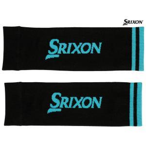 「2014新製品」SRIXON(スリクソン)「メンズ ニットレッグウォーマー(両足セット) SAC-050」KPI+|sportsjapan