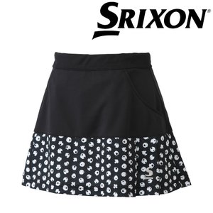 スリクソン SRIXON テニスウェア レディース スコート SDK-2894W SDK-2894W 2018FW|sportsjapan