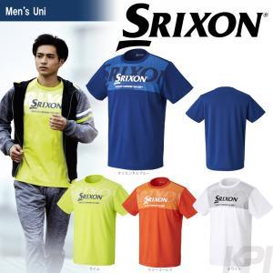 テニスウェア ユニセックス スリクソン SRIXON TOUR LINE Tシャツ SDL-8741 2017FW 2017新製品|sportsjapan