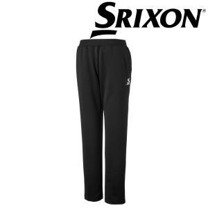 スリクソン SRIXON テニスウェア ユニセックス スウェットパンツ SDN-3890 SDN-3890 2018FW|sportsjapan