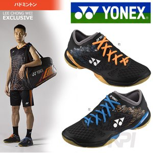 「2017新製品」YONEX ヨネックス 「POWER CUSHION 03 パワークッション03  SHB03LCW」バドミントンシューズ『即日出荷』|sportsjapan