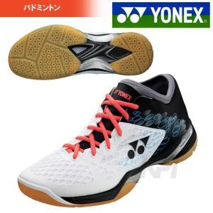 『即日出荷』「2017新製品」YONEX ヨネックス 「POWER CUSHION 03 MID パワークッション03ミッド SHB03MD」バドミントンシューズ|sportsjapan
