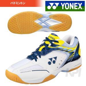 ヨネックス YONEX バドミントンシューズ メンズ レディース POWER CUSHION 768SF パワークッション768SF SHB768SF 「2017モデル」|sportsjapan