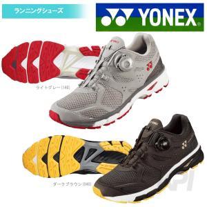 「2017新製品」YONEX ヨネックス 「セーフラン900エックス SAFERUN 900 X  SHR900X-040-148」ランニングシューズ|sportsjapan