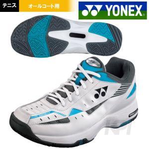 YONEX ヨネックス 「POWER CUSHION 202 パワークッション 202  SHT-202」オールコート用テニスシューズ『即日出荷』|sportsjapan