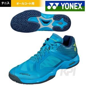 『即日出荷』 YONEX ヨネックス 「 パワークッション エアラスダッシュ AC POWER CUSHION AERUSDASH AC SHTADAC」オールコート用テニスシューズ|sportsjapan