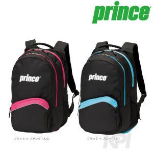 「2017モデル」Prince プリンス 「バックパック SP683」テニスバッグ 『即日出荷』|sportsjapan