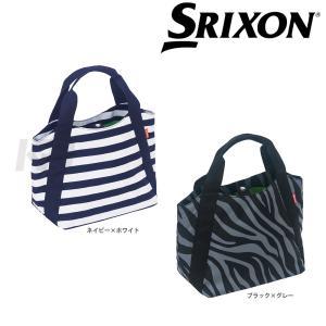 「2017新製品」SRIXON(スリクソン)「LADIES' LINE 小型トート SPC-2762」テニスバッグKPI+|sportsjapan