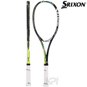 「2017新製品」SRIXON スリクソン 「SRIXON X 200S スリクソン X 200S  SR11704」ソフトテニスラケット エントリーでTシャツプレゼント|sportsjapan