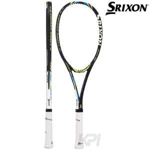 「2017新製品」SRIXON スリクソン 「SRIXON X 200V スリクソン X 200V  SR11705」ソフトテニスラケット エントリーでTシャツプレゼント|sportsjapan