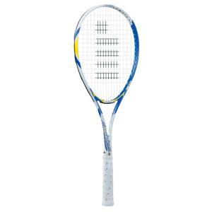 「訳あり」『即日出荷』 GOSEN ゴーセン 「AXTHIES 500NP アクシエス 500NP  フレームのみ   SRA5N」ソフトテニスラケット|sportsjapan