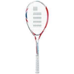 ゴーセン GOSEN ソフトテニスラケット AXTHIES 500SP(アクシエス 500SP) (フレームのみ) SRA5S 軟式ラケット『即日出荷』KPI+|sportsjapan