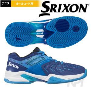 「2017新製品」SRIXON スリクソン 「PROSPIDER αGRIP 2  プロスパイダー・アルファ・グリップ2 LADIES SRS-370L」オールコート用テニスシューズ|sportsjapan