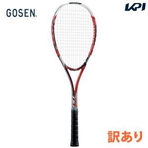 ゴーセン GOSEN ソフトテニスラケット R2X ツアー 08 (フレームのみ) SRX08 軟式ラケット『即日出荷』KPI+|sportsjapan