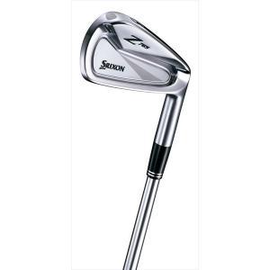 ダンロップ DUNLOP スリクソン SRIXON ゴルフクラブ   Z765アイアン ダイナミックゴールドD.S.T スチールシャフト 6本セット #5~9、PW  SZ765DSIS6|sportsjapan