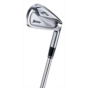 ダンロップ DUNLOP スリクソン SRIXON ゴルフクラブ   Z765アイアン N.S.PRO 980GH D.S.T.スチールシャフト 6本セット #5~9、PW  SZ765NSIS6 sportsjapan