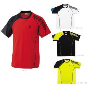 GOSEN ゴーセン 「UNI ゲームシャツT1400」ウェア|sportsjapan