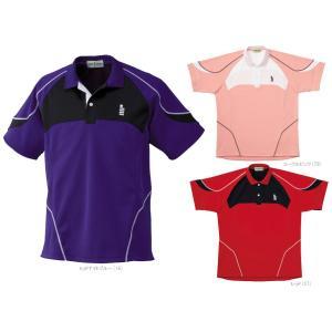 GOSEN ゴーセン 「UNI ゲームシャツT1402」ウェア|sportsjapan