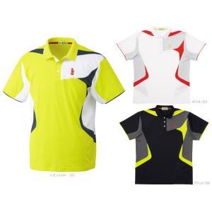 GOSEN ゴーセン 「UNI ゲームシャツT1404」ウェア|sportsjapan