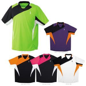 GOSEN ゴーセン 「UNI ゲームシャツT1406」ウェア|sportsjapan