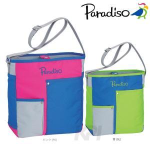 PARADISO(パラディーゾ)「マルチ ショルダーバッグ TAA641」テニスバッグKPI+|sportsjapan