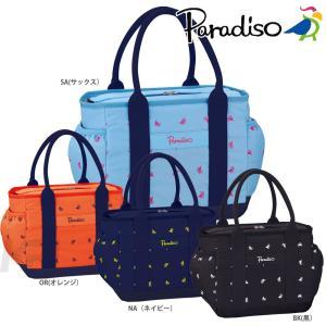 「2017新製品」PARADISO パラディーゾ 「P-BIRDシリーズ コートバッグ TAA702」テニスバッグ KPI+|sportsjapan