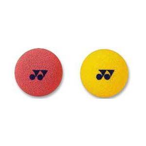 YONEX(ヨネックス)「スポンジボール TB-10(12個入り)」キッズ/ジュニア用テニスボール|sportsjapan