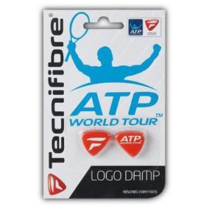 「2014モデル」Tecnifibre(テクニファイバー)「ATP DAMP(ロゴダンプ)振動止め TFA030」KPI+|sportsjapan