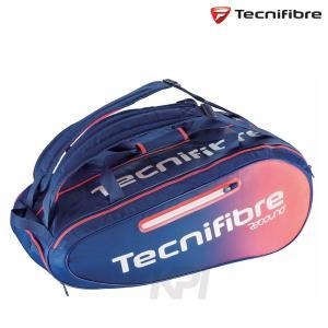 「2017モデル」Tecnifibre(テクニファイバー)「T-Rebound 10R(ティーリバウンド 10R) TFB058」テニスバッグ KPI+ sportsjapan