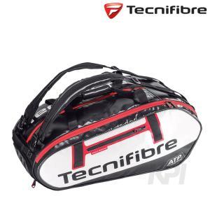 「2017モデル」Tecnifibre(テクニファイバー)「PRO ATP 15R(ラケット15本入) ラケットバッグ TFB061」テニスバッグKPI+|sportsjapan
